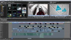 大洋D3-Edit非线性编辑系统