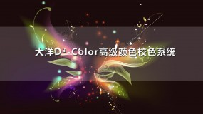大洋D3-Color高級顏色校正系統