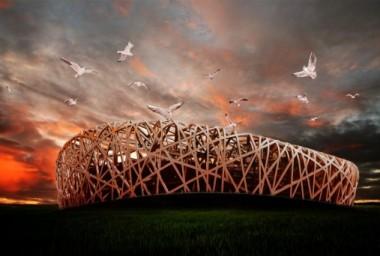 北京奥运博物馆项目