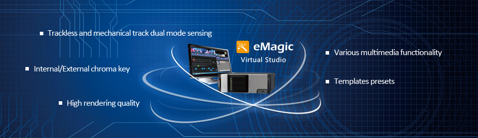 eMagic Virtual Studio